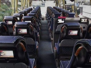 Otobüs bilet fiyatlarında tavan fiyat belli oldu