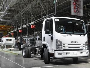 Anadolu Isuzu'dan kamyon ve midibüste kampanya