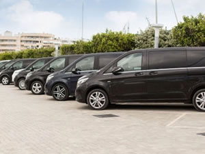 Kiralık minibüse talep artışı var