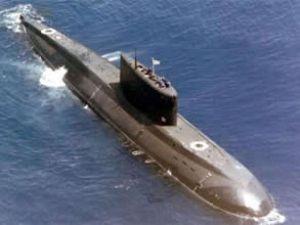 Yunanistan'da denizaltı soruşturması