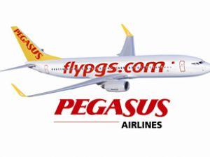 Pegasus'la Türkiye-KKTC arası uçmak kolay
