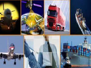 Lojistik sektörü 2011'de yükseliş bekliyor