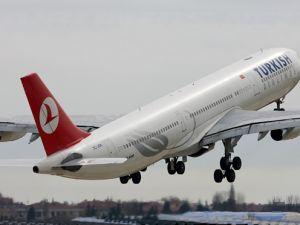 Türk Hava Yolları'ndan dev anlaşma