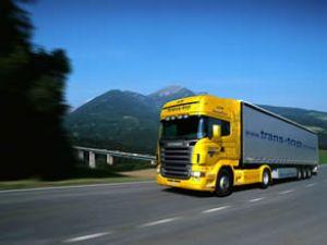 Yolların lideri Scania satışta da lider oldu