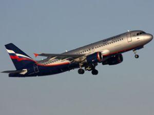 Aeroflot Avrupa'da ilk 5'e girmek istiyor