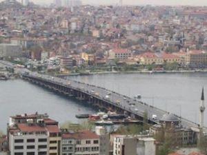 Atatürk Köprüsü bu gece trafiğe kapalı