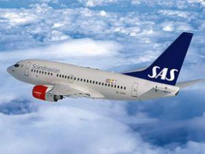 SAS, ''Çevreyi Koru'' girişimi başlatıyor
