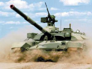 Türk tankına Japon motoru takılacak