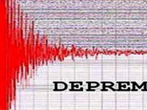 Japonya'da 8.8 büyüklüğünde deprem