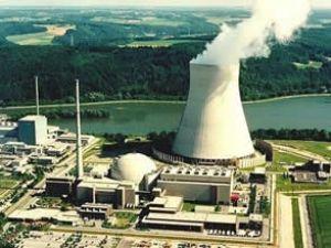 Akdeniz ve Karadeniz'e nükleer santral