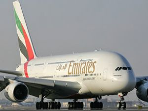 Emirates, 30 yeni uçak teslim alacak