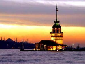 İstanbul'a 10 milyon üzerinde ziyaretçi