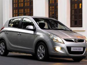 Yeni Hyundai i20 görücüye çıkıyor