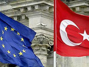 Türkiye-AB vize diyaloğu bugün başlıyor