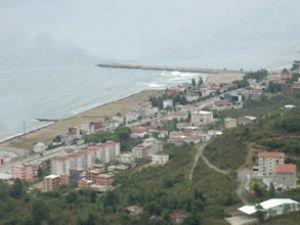 Ordu-Giresun Havaalanı'nın temeli atılıyor
