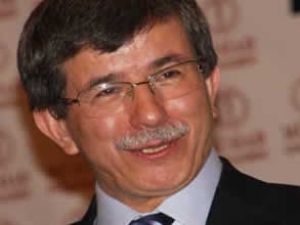 Ahmet Davutoğlu: Gerekirse yine indiririz