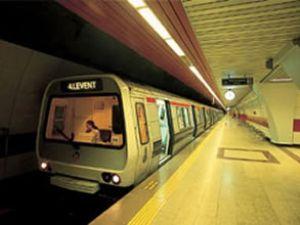 Metro istasyonları alışveriş merkezi gibi