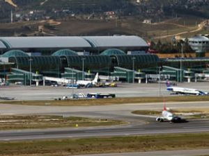 Erzincan Havaalanı yeniden hizmete girdi
