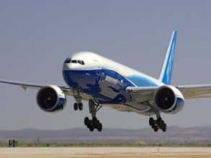 Çinli havayolu 20 adet Boeing alacak