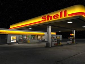 "En beğenilen perakendeci ""Shell"" oldu"