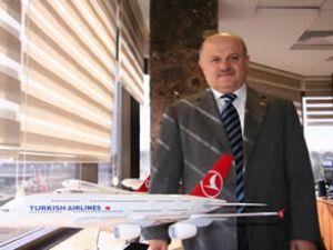 Türk Hava Yolların'dan Afrika açılımı