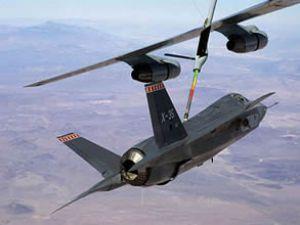 F-35 savaş uçağının üretimi tehlikeye girdi
