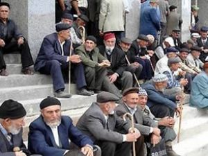 2.500 emekliye intibak piyangosu vurdu