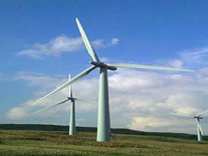 Brezilya rüzgara güveniyor