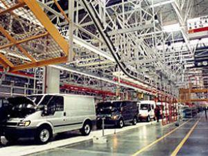 Ford Otosan ihracat cirosunu katladı