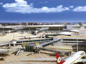 TSE ve SHGM'den Yeşil Havalimanı işbirliği