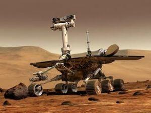 Bu sene NASA için zor başladı!