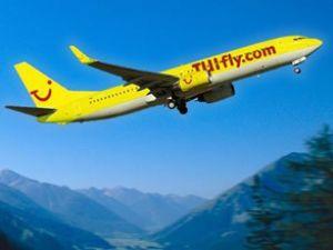 TUI, Boeing'ten 60 uçak almayı planlıyor