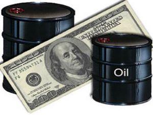 Ham petrolün varil fiyatı 124 doları aştı