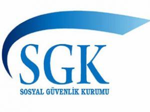 SGK için tek başına KPSS yeterli olmayacak