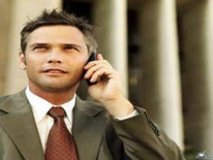 Cep telefonuyla kulaklıktan konuşun