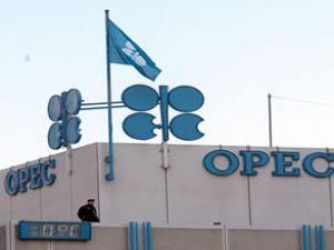 OPEC, petrol talebi tahminini düşürdü