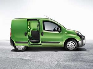 Fiat'tan ticari araçta cazip kampanya