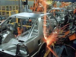 Otomotiv üretiminde yüzde 20 artış oldu