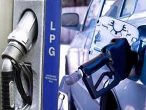 Vatandaş LPG'li otomobillere talep gösteriyor