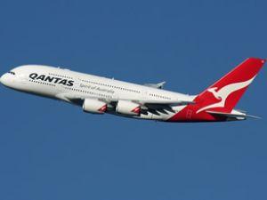 Qantas uçaklarında arıza bitmek bilmiyor