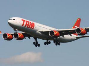 Uçuş esnasında pilota saldırı yapıldı