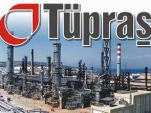 Tüpraş'tan yeni bir refoneri kararı geldi