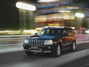 Jeep, mart boyunca Euro kurunu sabitledi