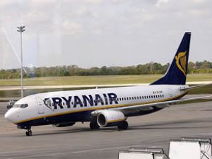 Ryanair uçuş planlarını genişletecek