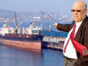Aliağa'da lojistik ve liman imkanı tartışıldı