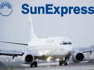 SunExpress yeni şirketin startını veriliyor