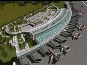 Antalya Havalimanı şimdiden rekor kırdı