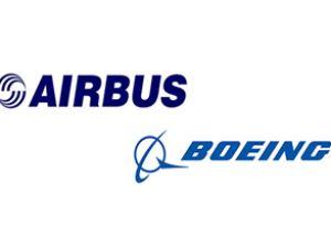 Airbus ile Boeing arasındaki savaş bitiyor