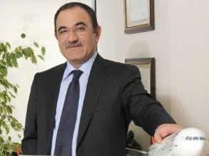 EUROCONTOROL'e Türkiye'den Başkan Yardımcısı