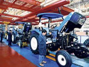 Sakarya'ya yeni traktör fabrikası kuruluyor